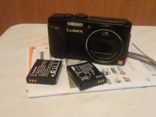 Японская фотокамера Panasonic Lumix DMC TZ40 full HD
