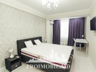 Spre chirie apartament în bloc nou, situat la etajul 2, Centru, str. .