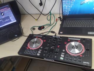 Продам DJ микшер Numark MixTrack Pro 3