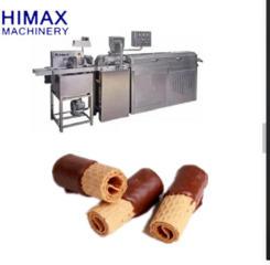 Малозатратная мини - шоколадная машина для бытовых предприятий
