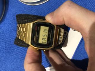Продаю Легендарные Часы Casio A159