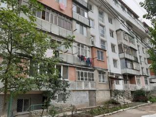 Куза Водэ, 3-ком., две большие лоджии, капитальный ремонт!