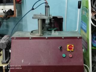 Продам оборудование по изготовлению окон ПВХ