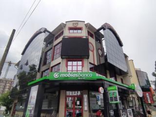 Se ofera in chirie spatiu comercial in Centrul capitalei, bd. Stefan .