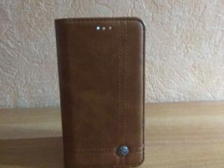 Продаю чехол-книжку на Xiaomi Redmi Note4x, Xiaomi Redmi Note4 - 99лей