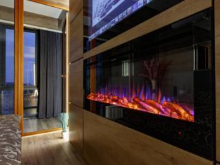 Apartament nou in centru! SEMINEU! TV mare. Ferestre panoramice