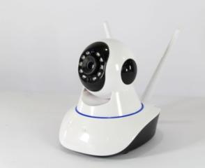 Wi-Fi PTZ камера с датчиком движения с управлением со смартфона