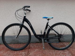 """Продам женский велосипед B'TWIN Elops 700.Колёса 29"""""""