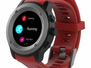 MAXCOM Smartwatch FitGo FW17 POWER /