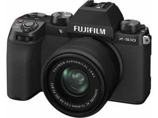 Fujifilm X-S10 XC 15-45mm kit / 16670106 /
