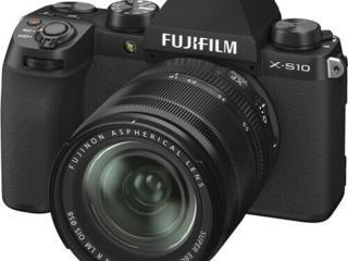Fujifilm X-S10 XF 18-55mm Kit / 16674308 /