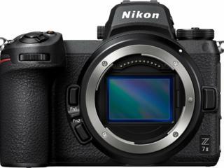 Nikon Z 7II Body / VOA070AE /