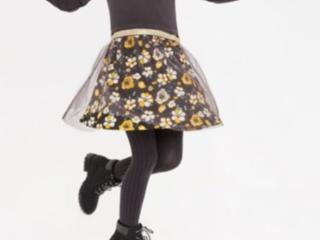 Платье детское. Размер 110-116