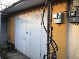 Продам гараж в кооперативе ГЭК -9Ф