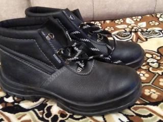 Новые мужские ботинки 46 р-р