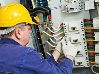 Inginer electric / энергетик