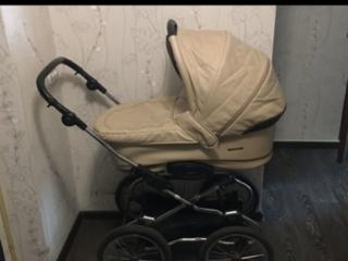 Продается коляска - люлька Navington Caravel
