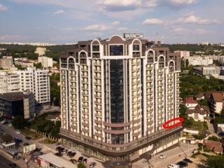Офисное помещение в аренду - евроремонт, от 23 до 51 м. кв, Центр