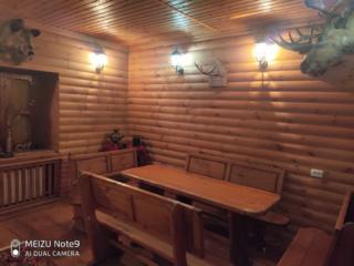 Сауна-Баня на дровах