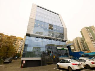 Se propune spre chirie oficiu, situat în sectorul Centru, Bd. ...
