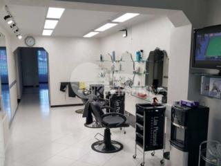 Se oferă spre chirie imobil comercial + afacere activă – Salon ...