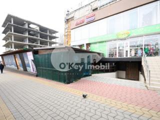 Se oferă spre chirie spațiu comercial, PUB cu terasă, situat pe ...