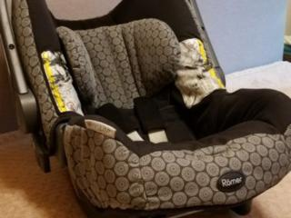 Детское кресло 0-13кг