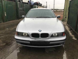 Продам запчасти от BMW E39
