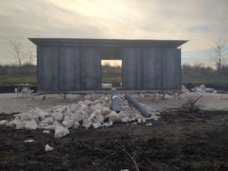 Изготовление металлических гаражей в Кишиневе, Молдове