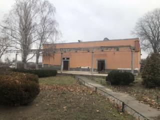 """Продается центр досуга """"Извораш"""" в самом центре Днестровска"""