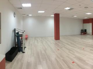 Atrium 340 m2