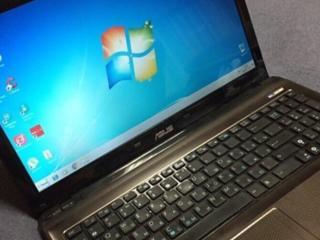 Asus x52n Windows8