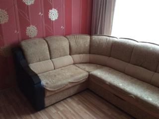 Canapea-colțar