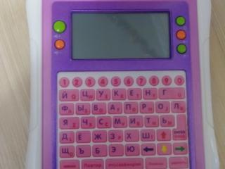 Обучающий планшет play smart б у