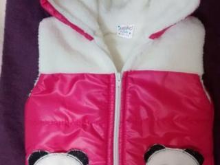 Классная одежда для девочки 3-4 лет, недорого!