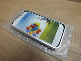 ЧЕХОЛ на Samsung S5.
