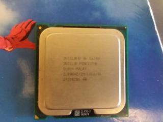 Продам Процессор Intel Pentium E6300