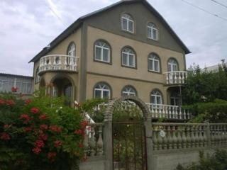 Новый дом с евроремонтом!!!