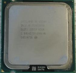 Продам процессоры INTEL 775, 1155
