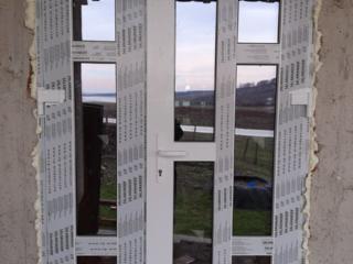 Теплые Окна сроки 2-4 дня. Работаем по всей Молдове