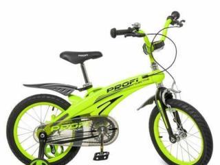 Детский велосипед Prof Projective 14
