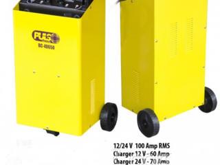 Пуско-зарядное устройство PULSO BC-40650 12-24V пуск 480ам.