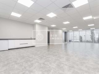 Spre chirie oficiu în business center ITower. Facilități: Etajul 5 – .