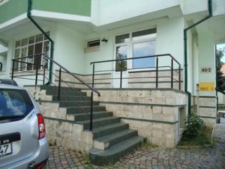 3-комнатная квартира-офис, 70 кв. м, отдельный вход, ул. Матеевича