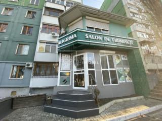 Se oferă în chirie spațiu comercial, oficiu, salon de frumusețe sect.