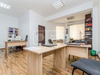Spre chirie oficiu in sectorul Centru, str. A. Puşkin. ...