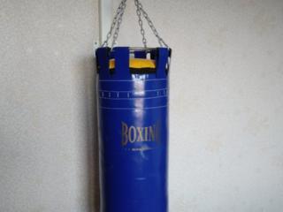 Груша боксерская Boxing Special +перчатки +крепеж