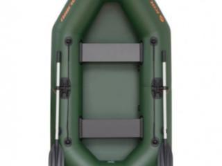 Надувные лодки Kolibri, Grif boat, а также другие бренды под заказ