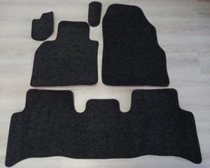Продам коврик (комплект) для Рено Сценик 2 (Renault Scenic 2)