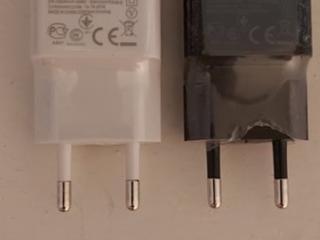 Продам блоки питания для зарядки телефона новые в упаковке, 29 руб.